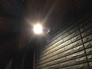 新築駐車場照明i-smart