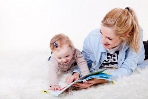 フローリング赤ちゃんマット