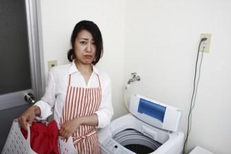 洗濯機排水溢れるどうしたらいい