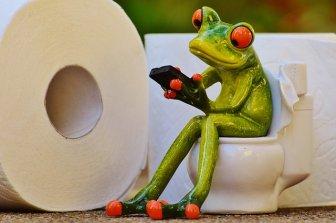 トイレ壁紙黄ばみ対策