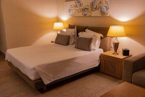 寝室風水と壁紙体験記