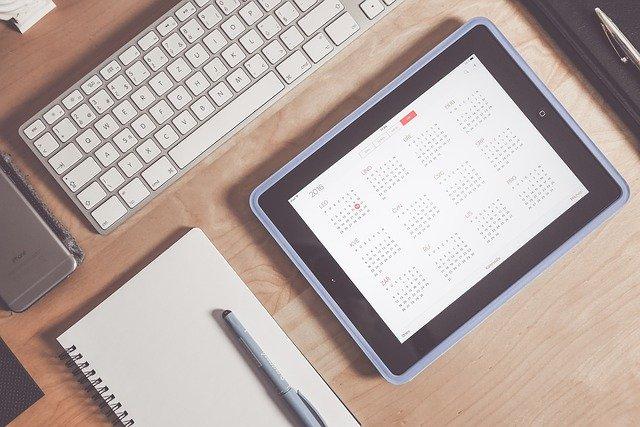 スマホカレンダーおすすめアプリ