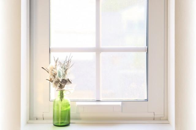 寒い家の特徴 窓