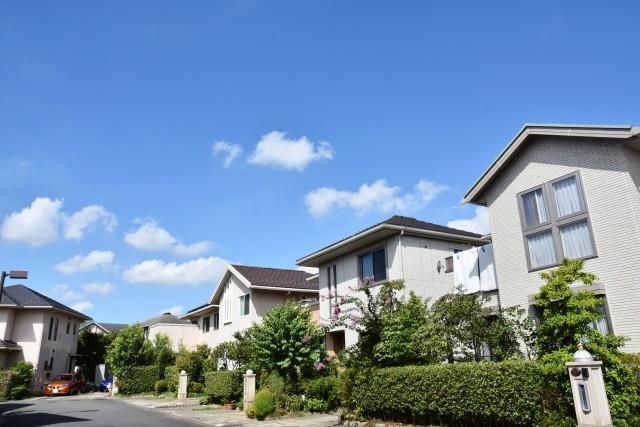 建売住宅と分譲住宅の比較