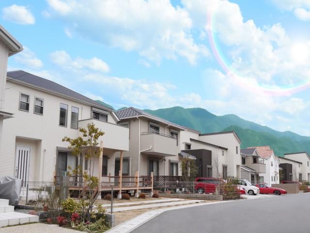 建売住宅と分譲住宅の違い