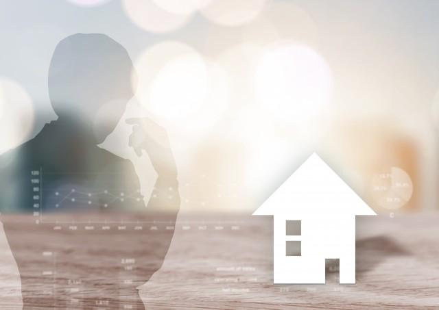 時間や手間を省いて家を買う方法