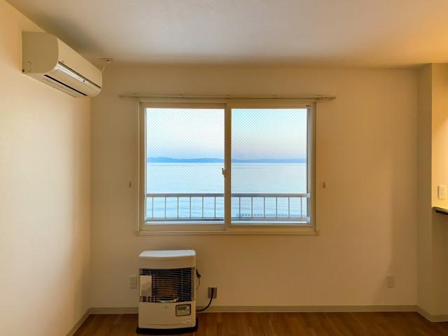 暖房効率を上げるコツ