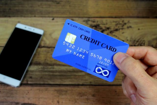 信販、クレジットカード系